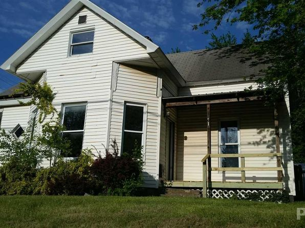 4 bed 1 bath Single Family at 515 N Main St Lewistown, IL, 61542 is for sale at 13k - 1 of 25