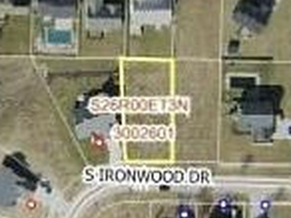 null bed null bath Vacant Land at 1056 S Ironwood Rossford, OH, 43460 is for sale at 30k - google static map