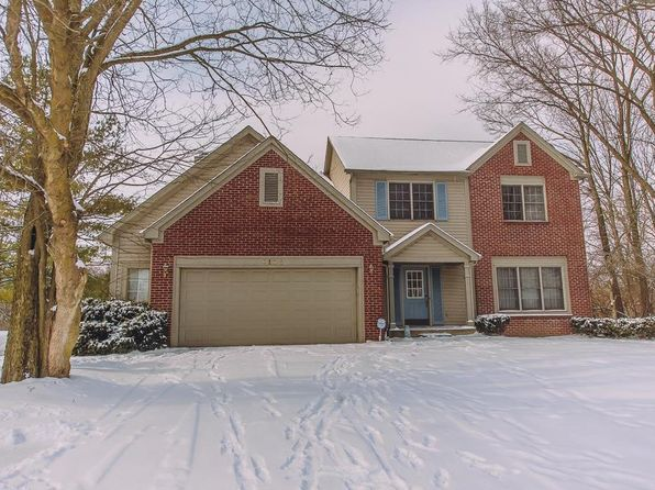 4 bed 3 bath Single Family at 5164 Deer Creek Ct Indianapolis, IN, 46254 is for sale at 180k - 1 of 27