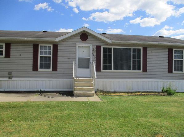 3 bed 2 bath Mobile / Manufactured at 3013 Catalpa Dr Elkhart, IN, 46514 is for sale at 42k - 1 of 21