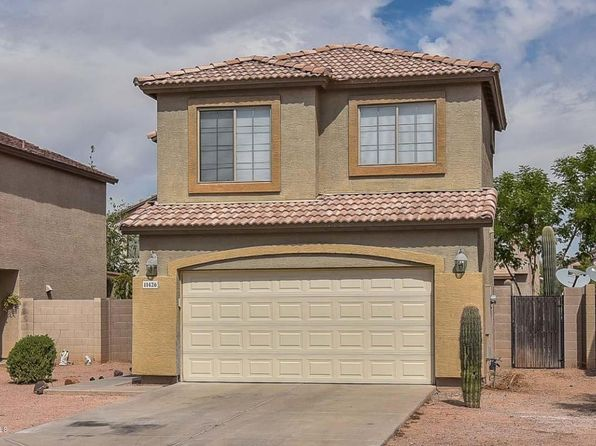 3 bed 3 bath Single Family at 11426 W Apache St Avondale, AZ, 85323 is for sale at 175k - 1 of 32