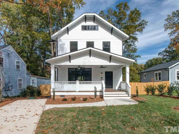 3 bed 3 bath Single Family at 605 E MARKHAM AVE DURHAM, NC, 27701 is for sale at 480k - 1 of 25