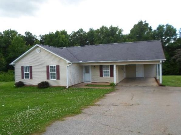 3 bed 2 bath Single Family at 278 Rigs Dr Spartanburg, SC, 29316 is for sale at 126k - 1 of 8