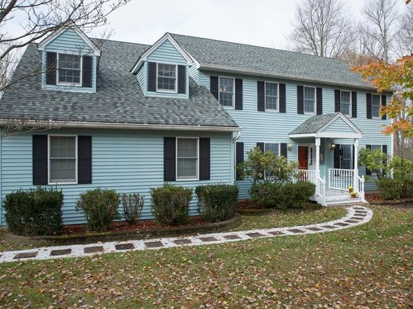 4 bed 4 bath Single Family at 76 Enoch Crosby Rd Brewster, NY, 10509 is for sale at 565k - 1 of 31