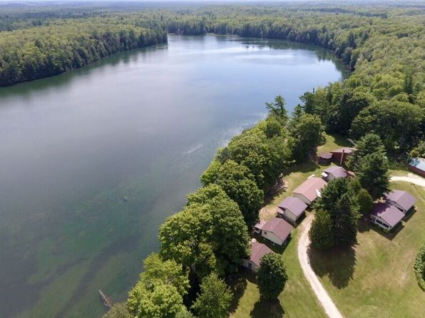 3 bed 2 bath Single Family at 16878 County Road 505 Newberry, MI, 49868 is for sale at 850k - 1 of 25