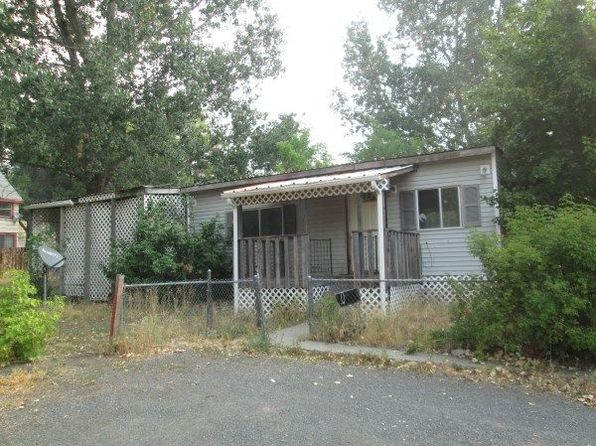 1 bed 1 bath Mobile / Manufactured at 826 N 8th St Lakeview, OR, 97630 is for sale at 20k - 1 of 8