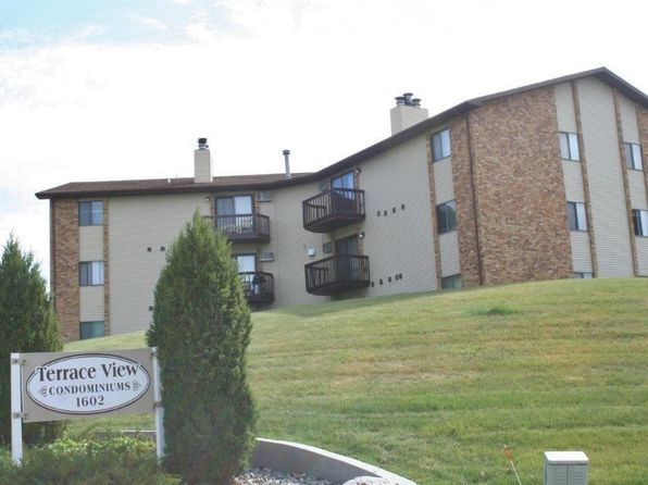2 bed 1.75 bath Condo at 1602 Terrace Dr Minot, ND, 58703 is for sale at 120k - 1 of 22