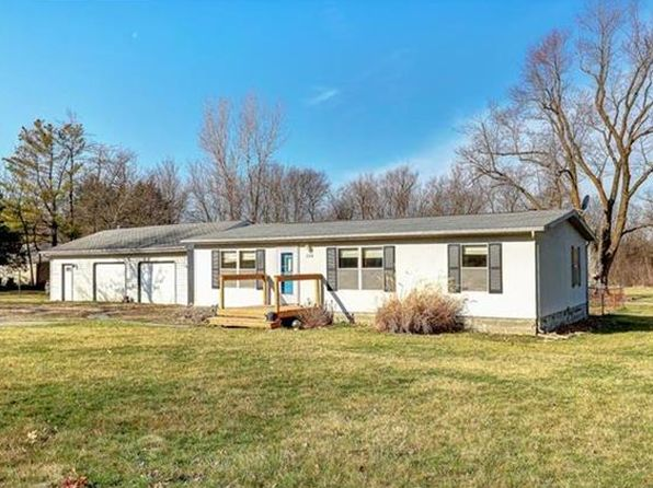 3 bed 2 bath Single Family at 204 Grant St Turney, MO, 64493 is for sale at 96k - 1 of 21