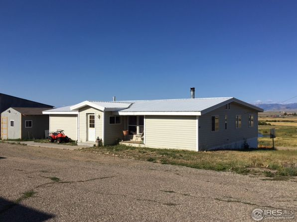 4 bed 2 bath Single Family at 303 5th St Walden, CO, 80480 is for sale at 92k - 1 of 16