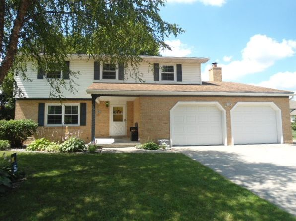 4 bed 2.5 bath Single Family at 410 Patricia St Auburn, MI, 48611 is for sale at 175k - 1 of 13