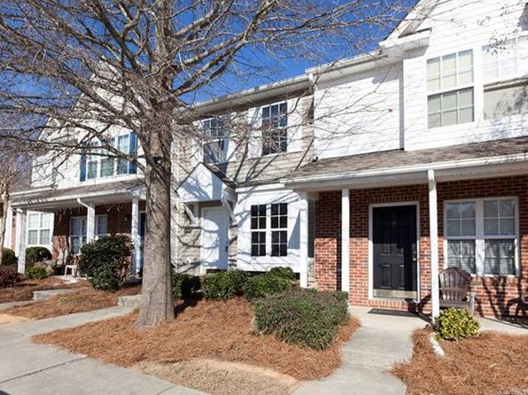 2 bed 2 bath Townhouse at 8069 Kennet Ln Indian Land, SC, 29707 is for sale at 132k - 1 of 22