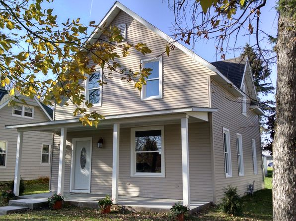 3 bed 2 bath Single Family at 130 E ELM ST VERGAS, MN, 56587 is for sale at 116k - 1 of 29
