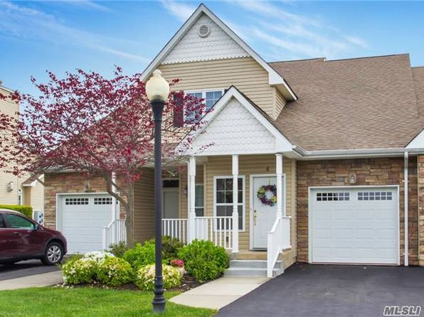 2 bed 2 bath Condo at 6 Pond Cir Mount Sinai, NY, 11766 is for sale at 435k - 1 of 18