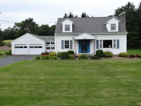4 bed 3 bath Single Family at 2535 Lake Moraine Rd Hamilton, NY, 13346 is for sale at 179k - 1 of 22