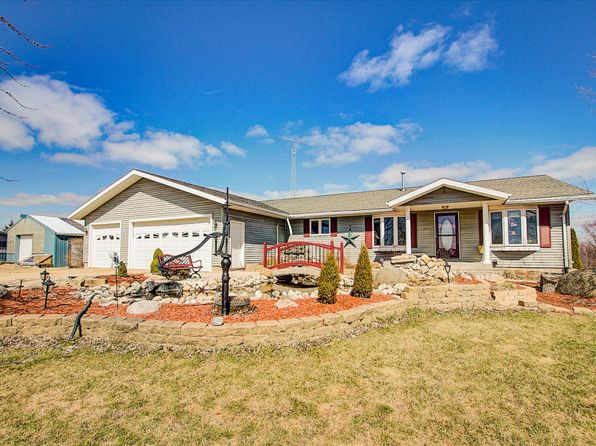 5 bed 3 bath Single Family at 34810 Greeley Dr Mukwonago, WI, 53149 is for sale at 450k - 1 of 25