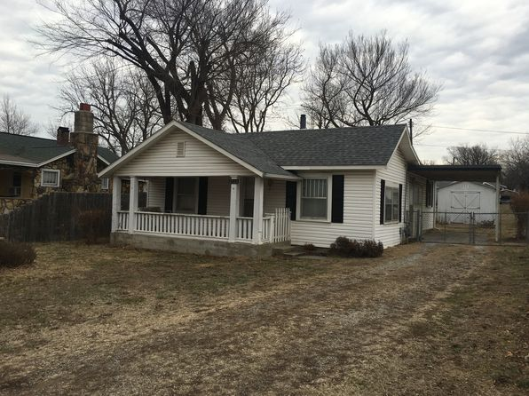 3 bed 1 bath Single Family at 2320 N Fay Ave Springfield, MO, 65803 is for sale at 60k - 1 of 17