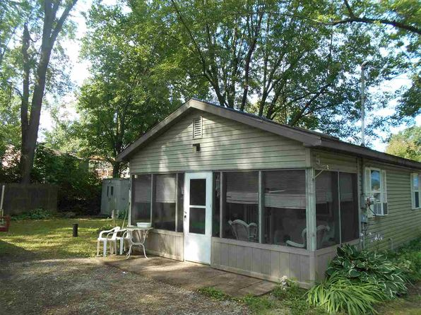 1 bed 1 bath Single Family at 11143 N Sugar Bluff Rd Monticello, IN, 47960 is for sale at 35k - 1 of 10