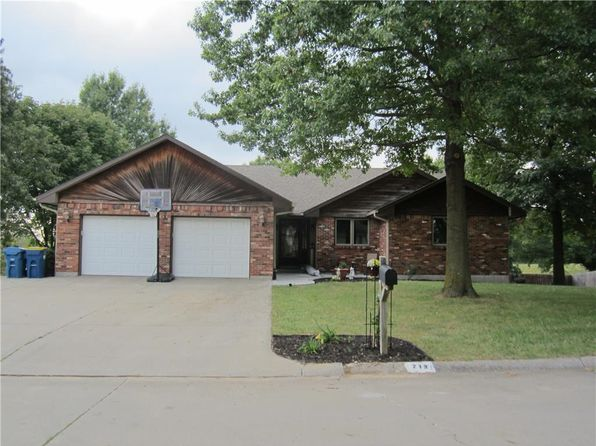 3 bed 3 bath Single Family at 713 Sagamore Rd Excelsior Springs, MO, 64024 is for sale at 250k - 1 of 21