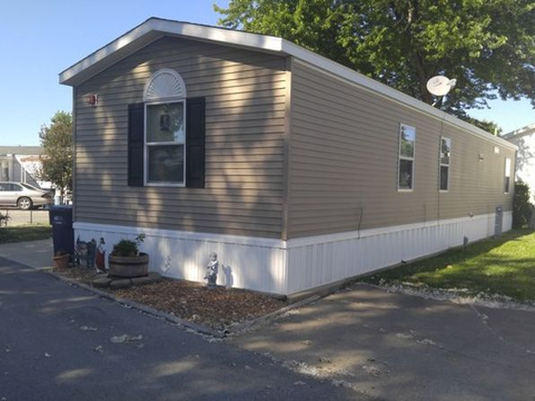 3 bed 2 bath Mobile / Manufactured at 8800 S Harlem Ave Bridgeview, IL, 60455 is for sale at 31k - 1 of 9