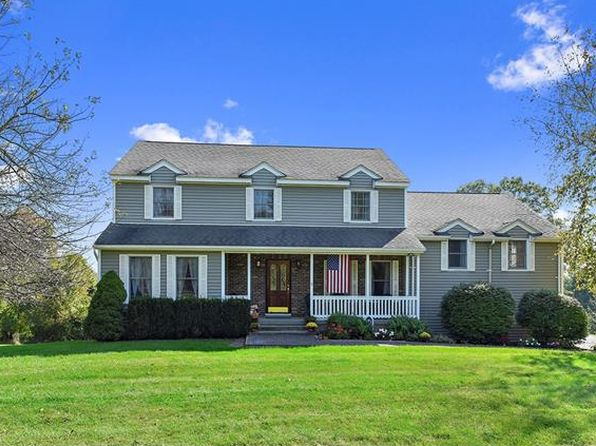 4 bed 3 bath Single Family at 6 Hickory Ridge Rd Brewster, NY, 10509 is for sale at 550k - 1 of 31
