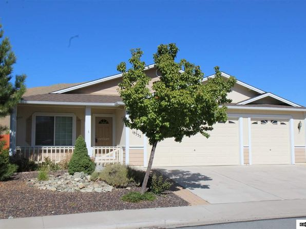 3 bed 2 bath Single Family at 18335 Whitebark Ct Reno, NV, 89508 is for sale at 288k - 1 of 15