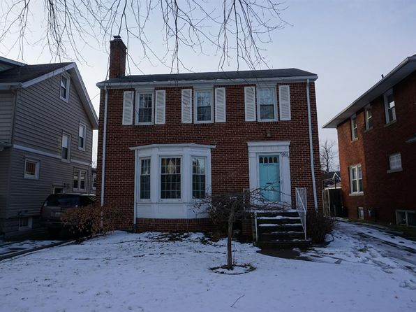 3 bed 1 bath Single Family at 461 Borgess Ave Monroe, MI, 48162 is for sale at 155k - 1 of 27