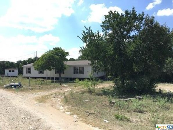 4 bed 2 bath Mobile / Manufactured at 1216 County Road 4620 Kempner, TX, 76539 is for sale at 42k - 1 of 21