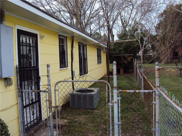 3 bed 1 bath Single Family at 2642 W Edgemont Ave Montgomery, AL, 36108 is for sale at 33k - 1 of 6