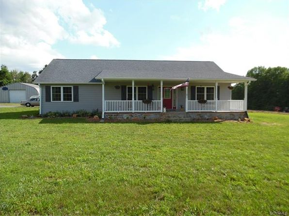 5 bed 3 bath Single Family at 134 W Cedar Ln Lunenburg, VA, 23944 is for sale at 212k - 1 of 19