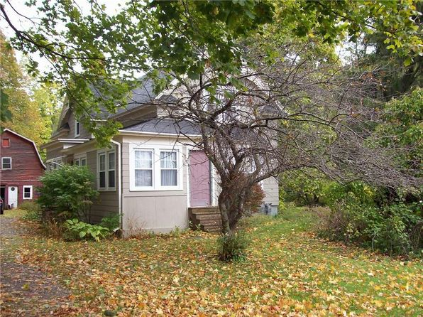 4 bed 2 bath Single Family at 39 Handley St Perry, NY, 14530 is for sale at 100k - 1 of 3