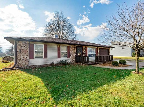 3 bed 1 bath Single Family at 22 Holden Rd Columbia City, IN, 46725 is for sale at 85k - 1 of 12