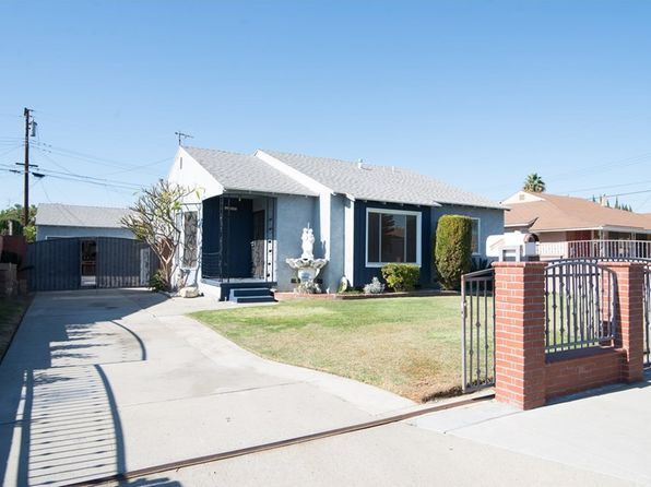 3 bed 1 bath Single Family at 12639 PADDISON AVE NORWALK, CA, 90650 is for sale at 483k - 1 of 24