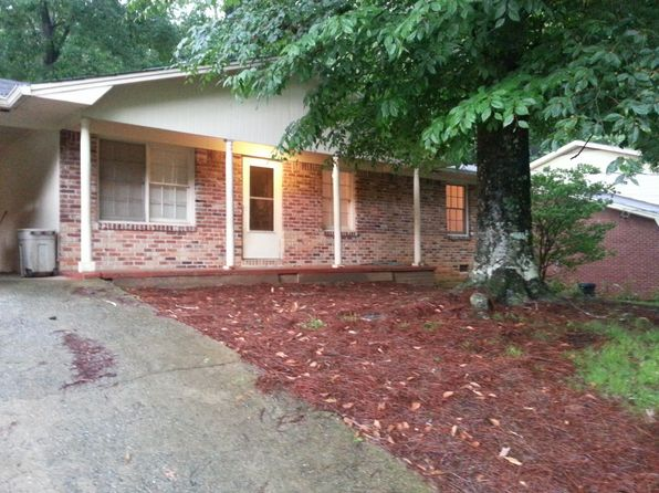 4 bed 1.5 bath Single Family at 2355 Dawn Ct Decatur, GA, 30032 is for sale at 125k - 1 of 9