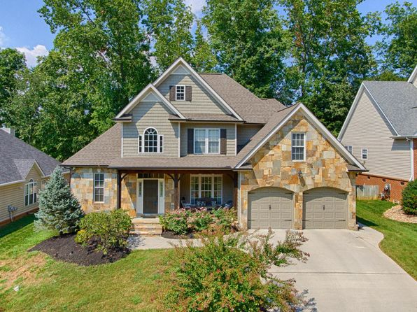 5 bed 3 bath Single Family at 8845 Ebenezer Oaks Ln Knoxville, TN, 37922 is for sale at 395k - 1 of 28