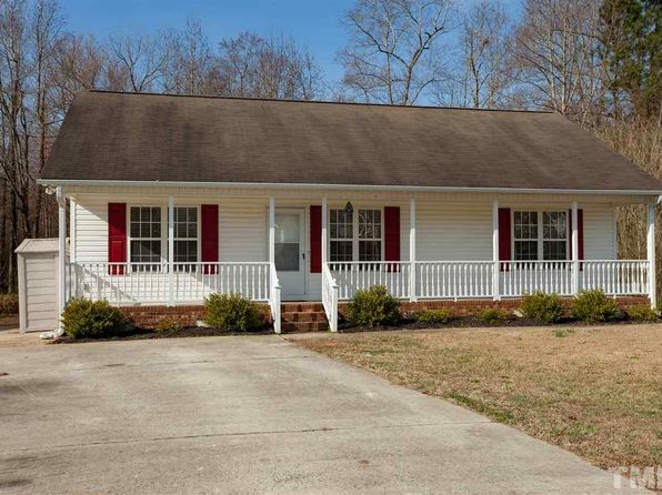 3 bed 2 bath Single Family at 104 DUNNSBEE DR GARNER, NC, 27529 is for sale at 175k - 1 of 25