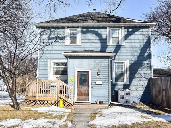 4 bed 2 bath Single Family at 723 15th Ave N Fargo, ND, 58102 is for sale at 208k - 1 of 52