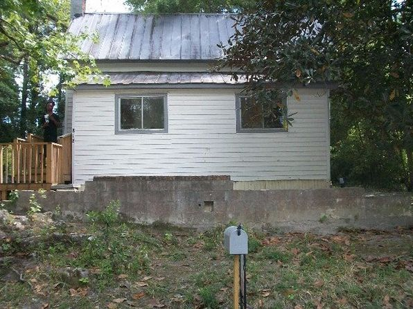 2 bed 1 bath Single Family at 818 Wadley Street (Not Rd.) Waycross, GA, 31401 is for sale at 17k - google static map