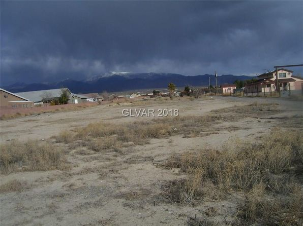 null bed null bath Vacant Land at 261 S Blagg Rd Pahrump, NV, 89048 is for sale at 75k - 1 of 9