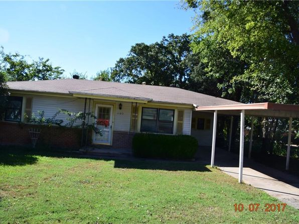 2 bed 1 bath Single Family at 1103 15th St Bridgeport, TX, 76426 is for sale at 47k - 1 of 13