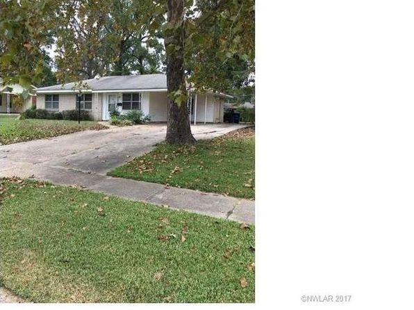 3 bed 1 bath Single Family at 2909 Hoyte Dr Shreveport, LA, 71118 is for sale at 80k - 1 of 2