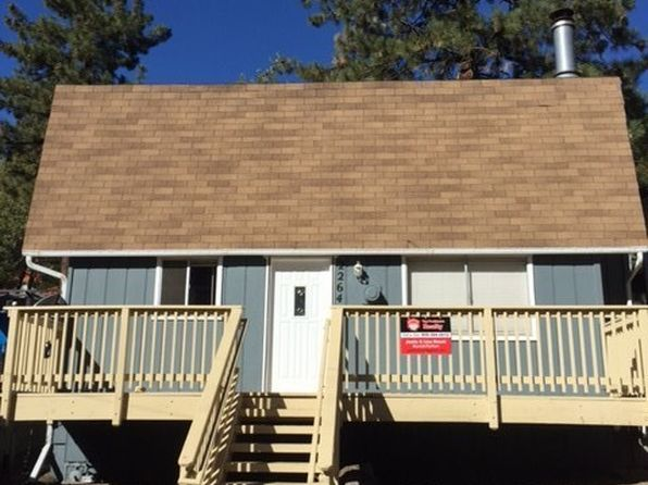2 bed 2 bath Single Family at 2264 Deep Creek Dr Arrowbear, CA, 92314 is for sale at 139k - 1 of 14