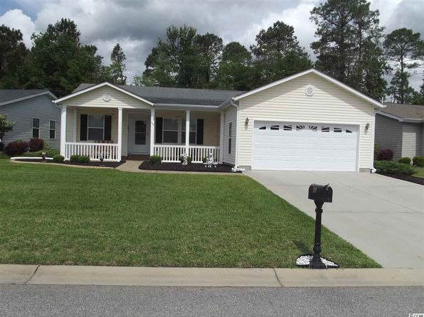 3 bed 2 bath Mobile / Manufactured at 349 Walden Lake Rd Conway, SC, 29526 is for sale at 125k - 1 of 22