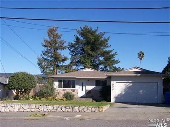 3 bed 2 bath Single Family at 2098 SOMMER ST NAPA, CA, 94559 is for sale at 499k - 1 of 3