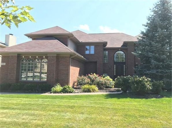 4 bed 4.5 bath Single Family at 7131 Yarmouth West Bloomfield Twp, MI, 48322 is for sale at 696k - 1 of 53