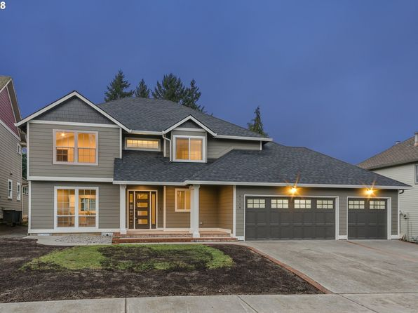 4 bed 3 bath Single Family at 6714 NE Par Ln Vancouver, WA, 98662 is for sale at 520k - 1 of 26