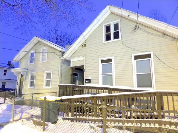 6 bed 4 bath Multi Family at 43 Wilson St Rochester, NY, 14605 is for sale at 123k - 1 of 21