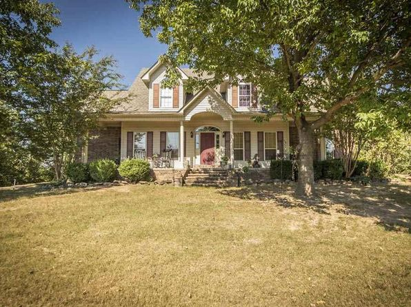 5 bed 4 bath Single Family at 35 Cedar View Loop Greenbrier, AR, 72058 is for sale at 325k - 1 of 18