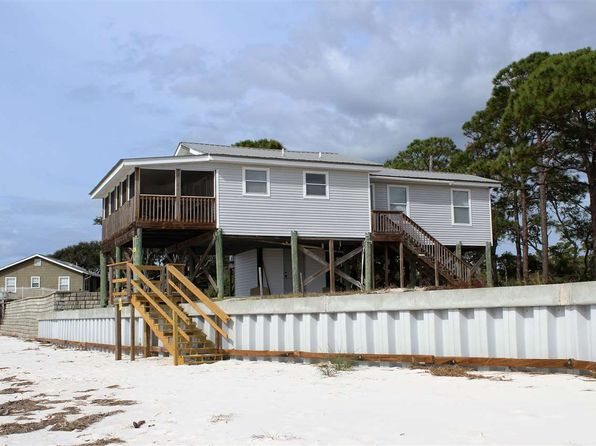 2 bed 1 bath Single Family at 1369 Chip Morrison Dr Alligator Point, FL, 32346 is for sale at 299k - 1 of 20