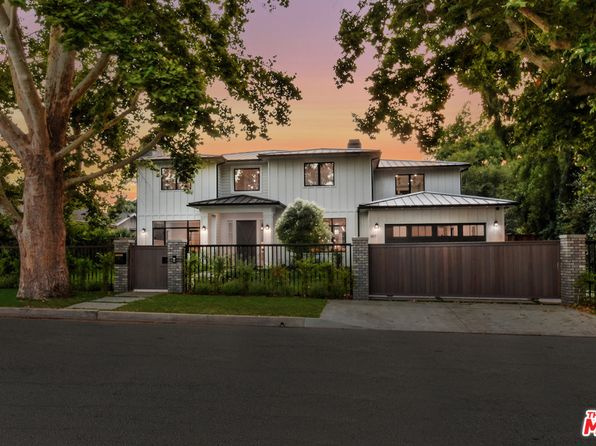 6 bed 7 bath Single Family at 4517 Firmament Ave Encino, CA, 91436 is for sale at 4.15m - 1 of 43