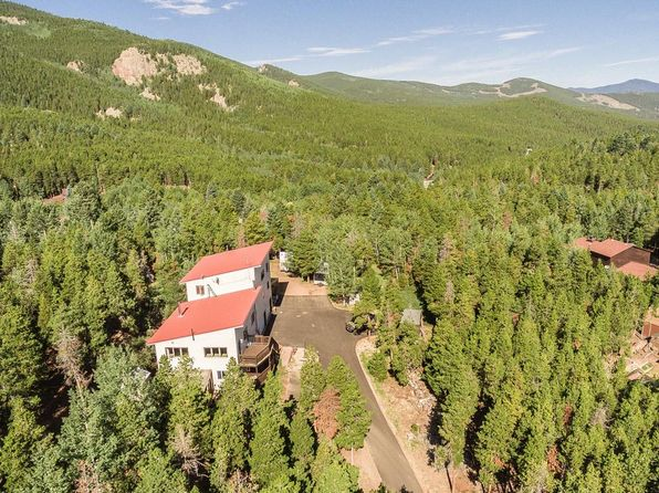 6 bed 4 bath Single Family at 9225 Sandy Ln Conifer, CO, 80433 is for sale at 699k - 1 of 35